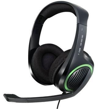 Sennheiser Xbox Game Headset x320 pre Xbox 360