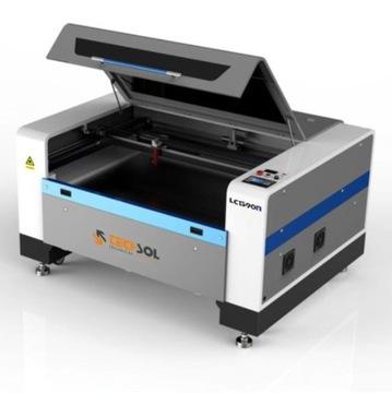 Laser na rezanie plastov 150W 130x90cm