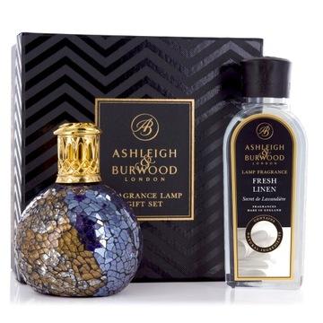 Voňavá lampa OLEJOVÁ vôňa MASCARADE Mosaic