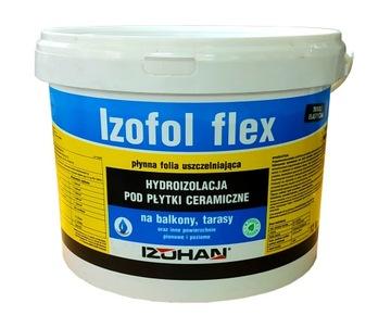 Isofol Flex Efektívna kvapalná fólia 12KG