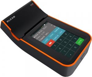 Fiškálna pokladnica ELZAB K10 ONLINE BT / WIFI