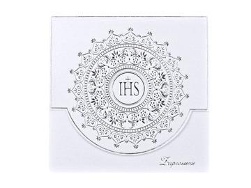 IHS Communion Communion Invitation