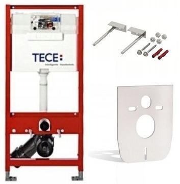 TECE FRAME H112 MAT + BRZDY Geberit Roca WC