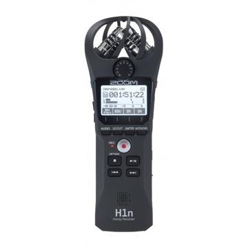 Zoom H1N Digital Digital + Cubase Le + Wavelab Le