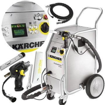 Tlaková umývačka KARCHER IB7 / 40 Suchý ľadový stroj