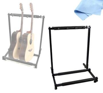Statíčkový stojan pre 3 Guitar Guitar Multi Stojan MGS3
