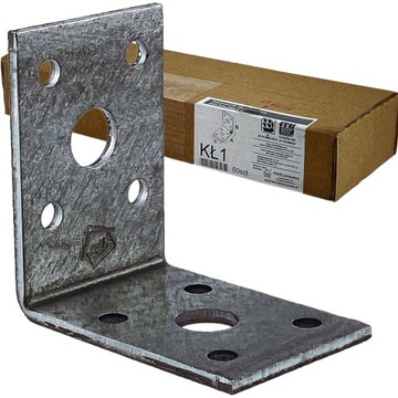 Carpenter Angler 50x50x35x2,5 50ks