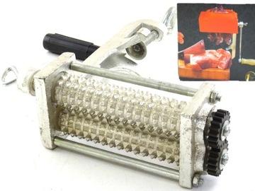 Ochranný stroj KINKLECTER PRE BEZPEČNOSTI