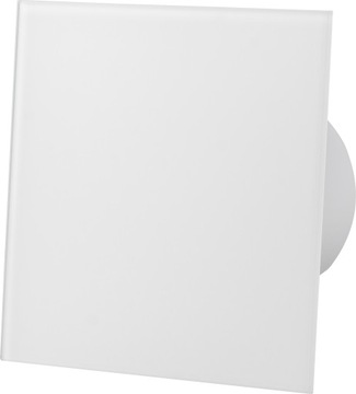 Kúpeľňový ventilátor FI100 Štandardný SZKLANAASIV