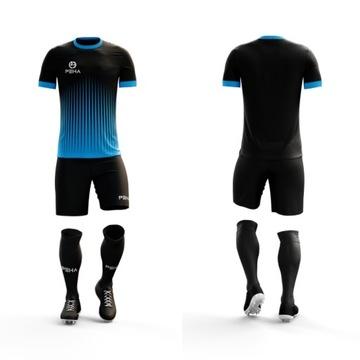 Futbalové oblečenie peha torres - bezplatná tlač