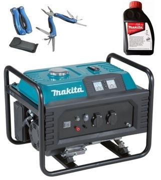 MAKITA EG2250A - AVR 2.2 KW Power Generator