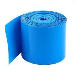 Tepelne zmršťovací film PVC 50mm 18650 1MB rukáv