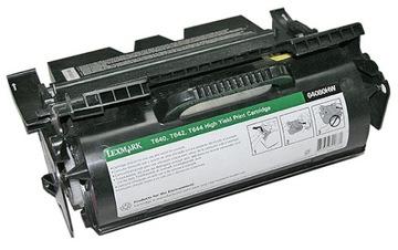 Prázdny toner Lexmark T640 T644 X644
