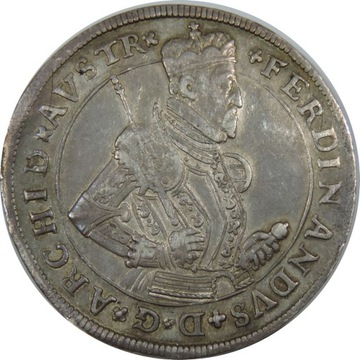 Rakúsko - Tirolsko - Talar 1564-1595 - Ferdynand II