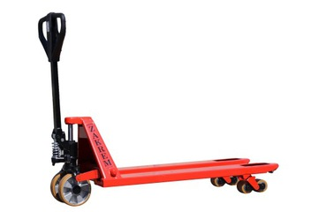 Paleciak Zakro Wrut 4-2300 Paletový vozík 1150