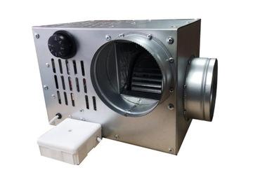 Krbová turbína Wicher 400 / 125mm