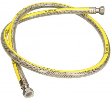 Plynová hadica - plynový kábel 1,5 m