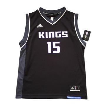 Tričko Adidas SAC Kings NBA 15 bratrancov Yeth L