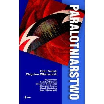 Paragliding - p.dudek, z.włodarczak