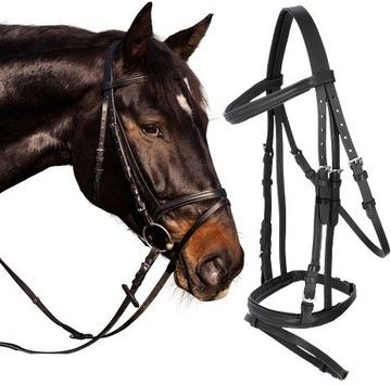 COB 2 Leather Stołów Zasza pre konský kôň Kerbl