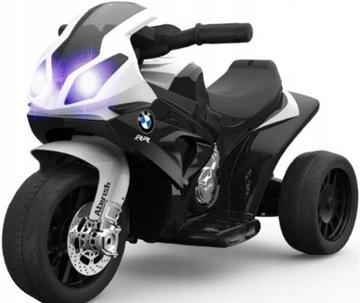 BMW MOTOR NA BATÉRII PRE DETI MOTOREK 45W
