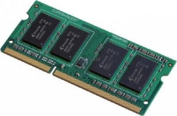 RAM DDR3 PC3L 4GB 12800S pre notebook