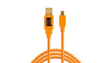 Montérové nástroje tetherpro USB 2.0 je mini-b rimex