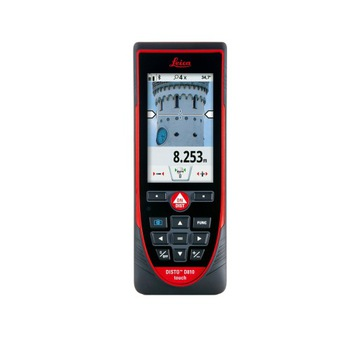 ROZHODAFINNOSTI Leica Disto D810 Touch Promotion