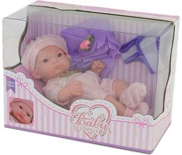 ŽIVÁ BÁBKA Baby