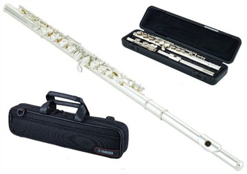 Priečna flauta yamaha yfl-212 +