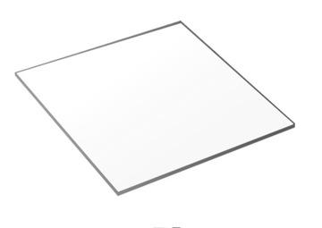 Plexi 2 mm Laserové rezanie pre plexisklo