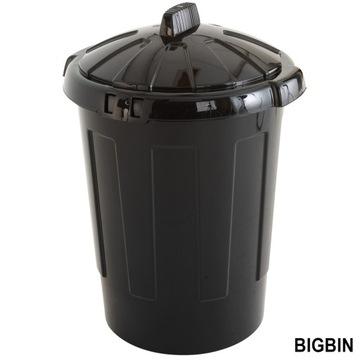 Kontajnerový odpad môže plytvať 80l domu