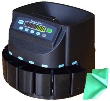 LUDGER CCS 950 Sorter Bilon Matcher pre mince