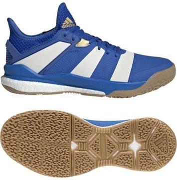 Adidas Stabil X G26422 R40 2/3 Topánky