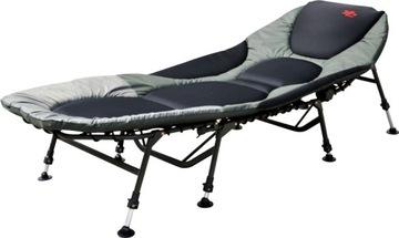 Carp Bed 8 Foot 220KG Best Multipoint