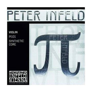 Thomastik Peter Infeld PI101 - reťazce na husle