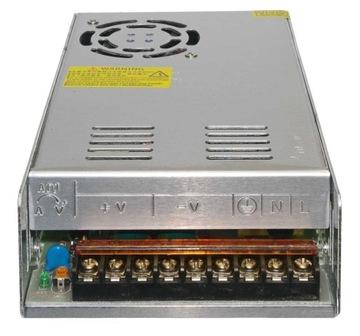 Pulzné napájanie 60V 10A CNC Stepper Motors