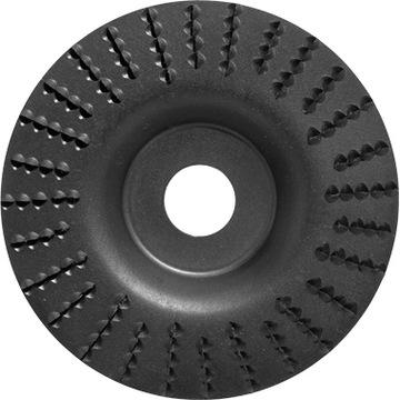 Targer Shield pre drevené brúsenie 125 mm T-61
