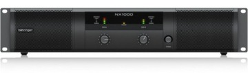 Behringer NX1000 Digitálny 1000W Power Amplifier
