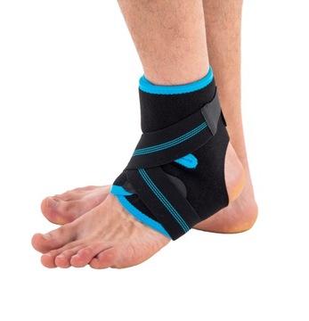 Ankle Pond Orthóza a stabilizátor nohy