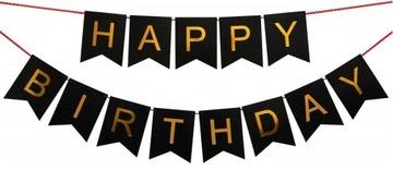 HAPPY BIRTHDAY BIRTHDAY BIRTHDAY ČIERNE NARODENINY 2M