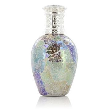 Vonná lampa ENGLAND MOSAIC opal Magic Dust