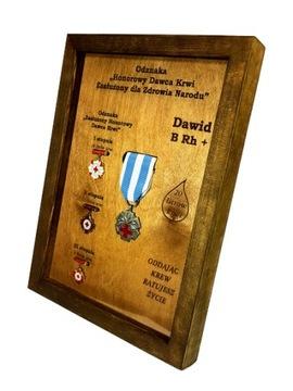 Nové odznaky Meritizované HDK Názov RAMA