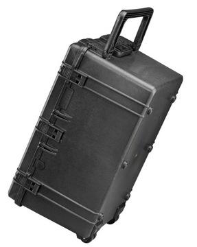 Panala Max 750H400 S Vodotesné IP67