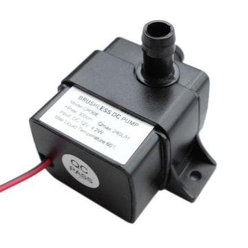 240 l / h 4,2 W 12V Kvapalinový filter vodného čerpadla