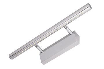 LED kúpeľňové nástenné svietidlo Zrkadlové svietidlo 5W 40cm