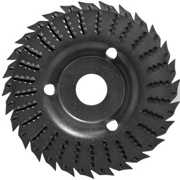 Shield Targery Drevo Cutter Metal 125 mm. píliť sa