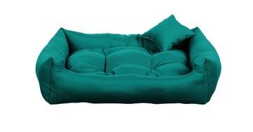 veľká posteľ pre psa pre mačky veľa farieb 100/75 XL NEO