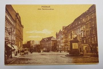 Poznań ALEJE Marcinkowskiego 30