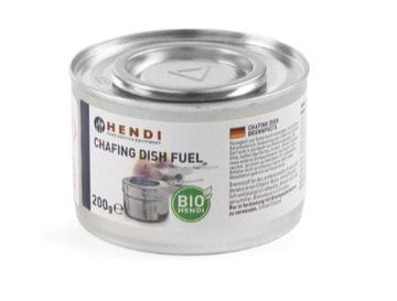 Vložiť palivový ohrievač 200g Fondue Can